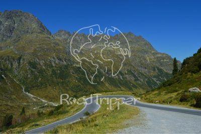 Por el Retrovisor - Camiseta PR Curva Alpina