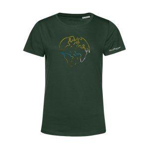 Camiseta PR Ovejas de Irlanda