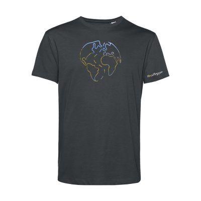 Camiseta PR Gap of Mamore