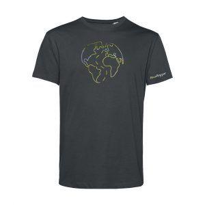 Camiseta PR Curva Alpina