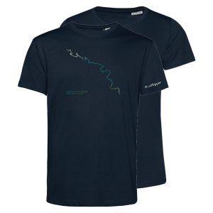 Camisetas CL Lagos de Covadonga