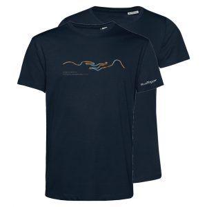 Camisetas CL Garganta del Dadès