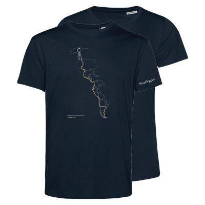 Camisetas GRT Panamericana