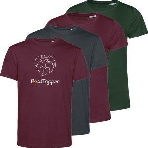 Camisetas Grita Clásica