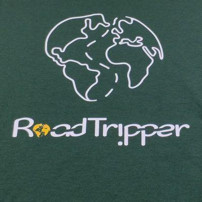 Detalle Camiseta Grita Clásica