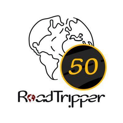 Tarjeta Regalo RoadTripper 50