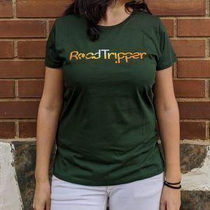 Camiseta PR Atardecer en el Nilo