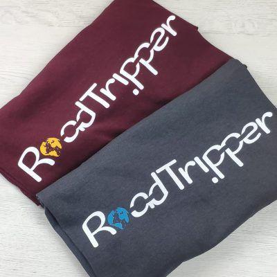Camisetas Grita RoadTripper
