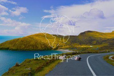 Por el Retrovisor - Camiseta PR Ovejas de Irlanda